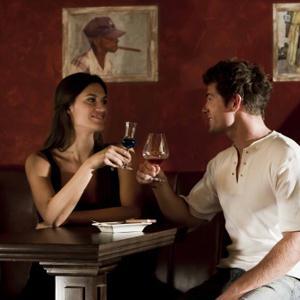 Рестораны, кафе, бары Вахрушева